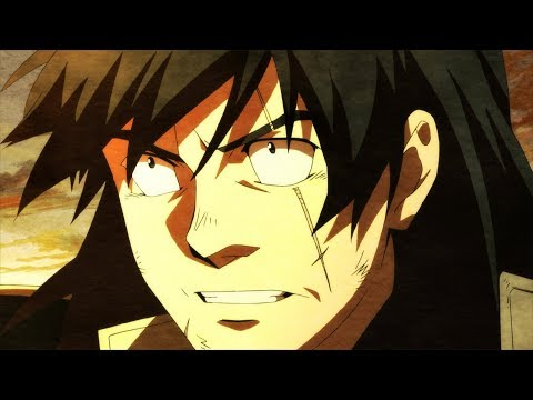 「アンゴルモア元寇合戦記」PV第2弾 TVアニメ2018年7月より放送開始!