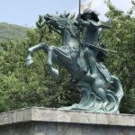 宗助国公銅像