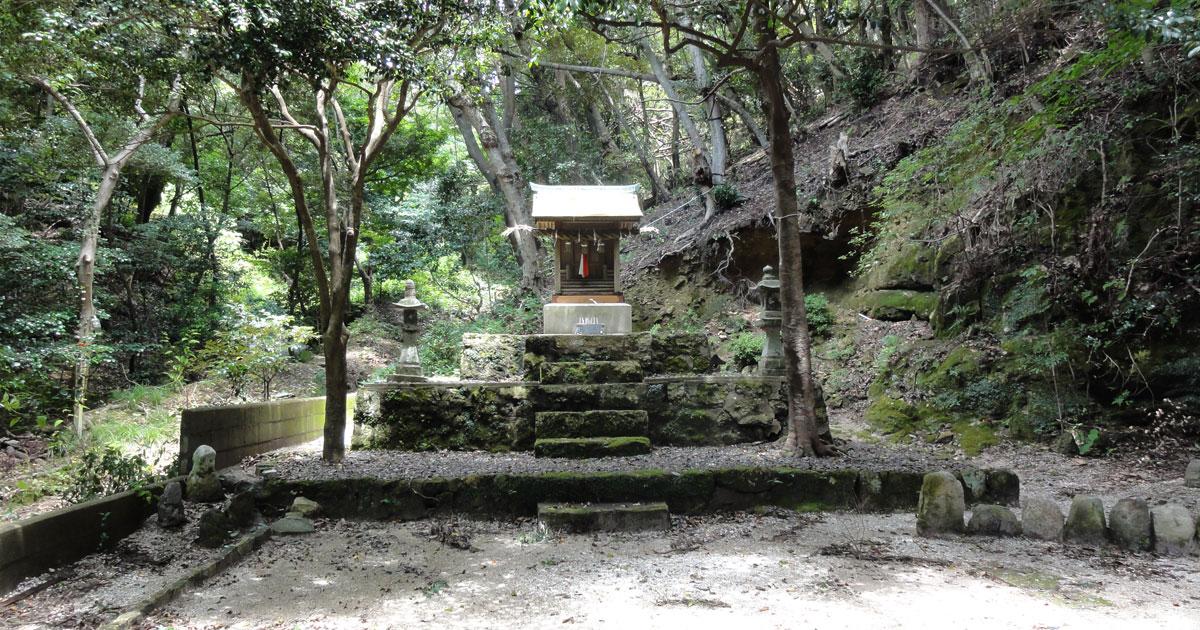 対馬の神社一覧(厳原)