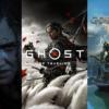 『The Last of Us Part II』『ゴッド・オブ・ウォー』『Ghost of Tsushima』オリジナ