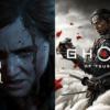ファン注目! 『The Last of Us Part II』『Ghost of Tsushima』のオリジナルグッズ新